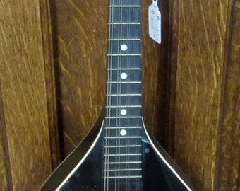 Antique Mandolin 8 strings