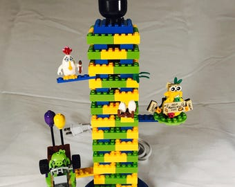 LEGO® Lamp - Angry Birds