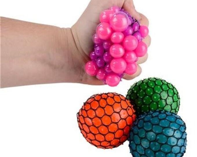 Sensory Mesh Stress Ball