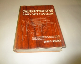 Cabinet Making And Millwork