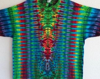 2X Tie Dye Shirt!