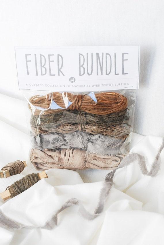 Basket Weaving Supplies Coupon : Weaver s pack natural dye fiber bundle weaving supplies
