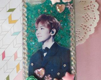 Exo Baekhyun iPhone 6/6s Case