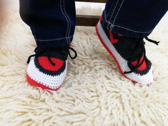 6aff9285b1340c Kids Slippers Toddler Footwear House Crocheted by Yunisiya on Etsy durable  modeling
