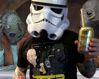 Darth Beer T-Shirt