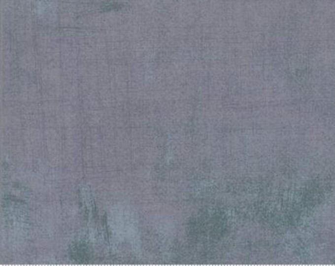 Grunge Basics in Smoke- BasicGrey for Moda