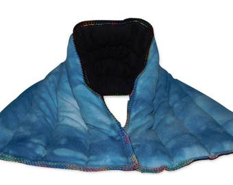 All-Purpose Hot Pack, Hot Pad, Microwave Neck Wrap Shoulder Wrap, Heating Pad, Rice Bag, Back, Neck