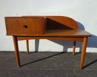 mid century modern chair gossip bench armchair entry way bench mcm danish eames inspired furniture teak