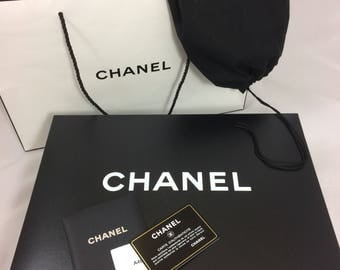 Authentic new CHANEL 2.55
