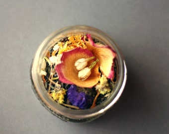 Ostara Sprng Equinox Eostre Loose Incense Blend for Ritual, paganism, wicca, witchcraft