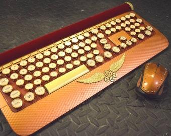 SteamBoard Wireless Keyboard