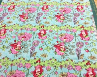 Strawberry Shortcake 23557 SPX Patchwork Quilting Fabric