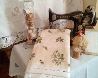 Rose Sprig 1981 colefax & fowler chintz fabric