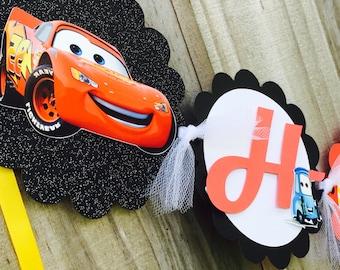 disney cars banner,Cars birthday banner , cars birthday banner , Cars banner