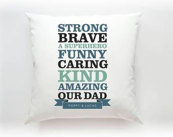 My Dad / Grandad Is Cushion