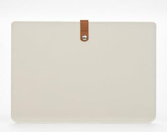 MacBook Retina 13 Cover – MacBook Case – MacBook Sleeve  – MacBook Cover – Felt Case – MacBook Retina