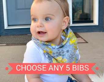 Toddler Bibs Toddler Bib Bandana Toddler Bandana Bibs for Toddler Bibs Girl Toddler Bibs Boy