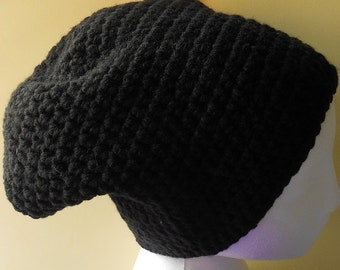Unisex Beanie Hats, My Boshi Gifu Style, Oversized, Choose Your Color, Outdoor Wear Accessory, Gifts for Him, Gift for Her, Cozy Knitwear