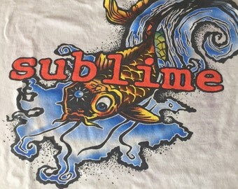 Sublime Shirt