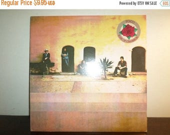Save 30% Today Vintage 1976 Vinyl LP Record Rose of Cimarron Poco Near Mint Condition 8065