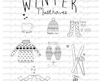 Winter Must Have