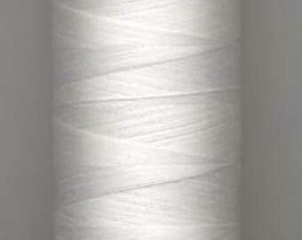 Aurifil 80wt - Natural White 2021