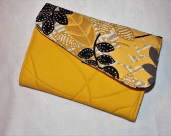 Kindle Case, Kindle Fire Case, padded E-Reader case, yellow, black, gray, white, gift for her, gift under 20