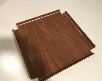 One George  Nelson Tray