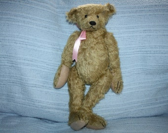 Jacqueline Bear by Bearly There Company