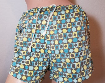 FREE  SHIPPING   Mod Swim trunks