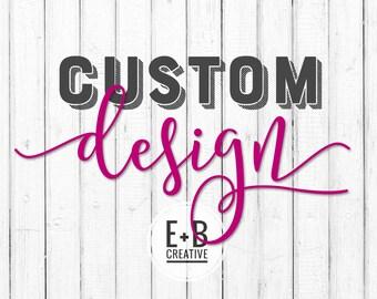 Custom Design Add On