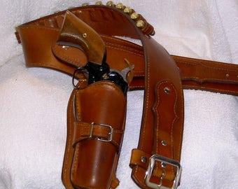 Western Gun Rig