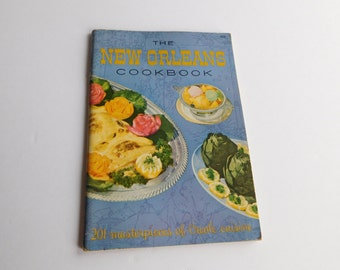 The New Orleans Cookbook Culinary Arts Institute Chicago Illinois