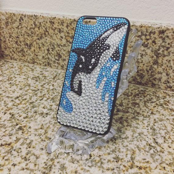 Orca Whale Case!