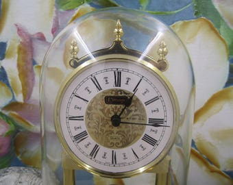 Vintage L'Mage Clock made in West Germany
