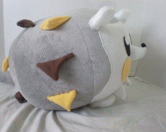 Togedemaru Pokemon Plush