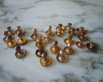 Victorian / Edwardian Collar Buttons
