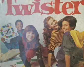 Twister Family Board Game Sealed