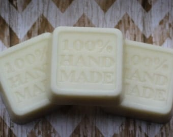 Hard Lotion Bar, dry skin relief, chapped lips, organic, lotion in a bar, gift