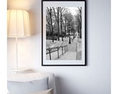 Fine ART Print of Paris  ...