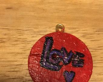 Swann Jewelry pendant