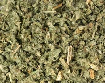 Horehound Herb- Certified Organic