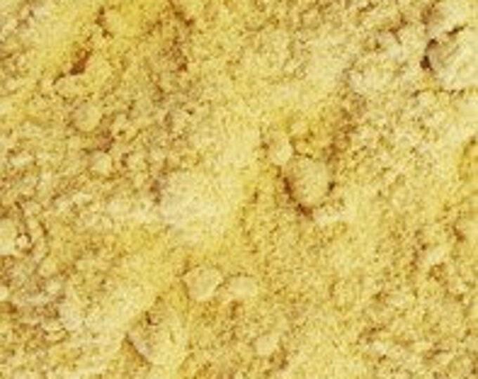 Vegetable Base (Granules)