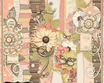 Page borders  Etsy