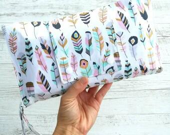 Nappy wallet / Diaper wallet