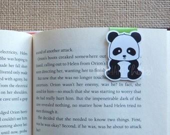 Magnetic Bookmarks • Panda