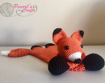 Fox Ragdoll