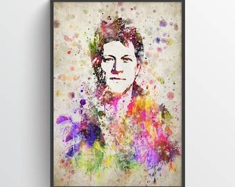 Jon Bon Jovi Poster, Jon Bon Jovi Print, Jon Bon Jovi Art, Jon Bon Jovi Decor, Home Decor, Gift Idea