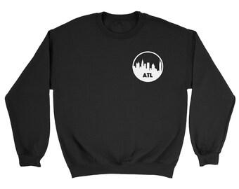 Atlanta Skyline Sweatshirt