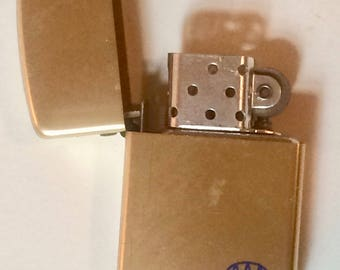 Vintage AAA Park Lighter